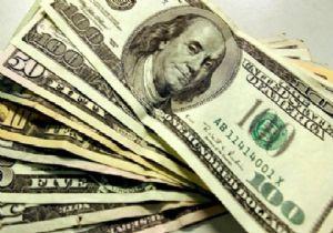 Dolar 10 Dakikada Fırladı